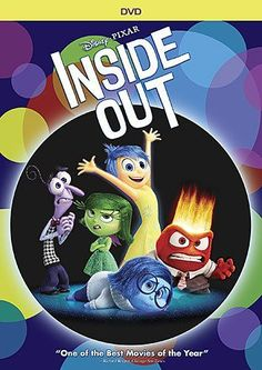 Gigantic Collection Of Gift Ideas For Tween Girls | Inside Out Movie