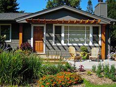 149 Best Front Porch Pergola Images Diy Ideas For Home Exterior