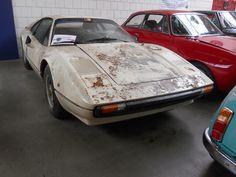 Starring: Ferrari 308 GTB (by Transaxle (alias Toprope))