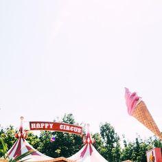 Happy Circus on my Instagram : https://instagram.com/melicot/