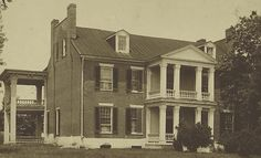 The Canton Plantation has been called the most haunted place in Tennessee. On November 30, 1864,  the Battle of Franklin was fought with over 10,000 soldiers killed, wounded, or missing. On the property  1481 soldiers lie buried. Visitors to the Canton Plantation have claimed to witness strange phenomena  and sightings of ghost. Some are believed to be the ghost of soldiers buried there and others of  former residents and staff. You can take tours of the famous Canton Plantation and witness…