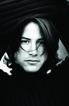 Keanu Reeves - Greg Gorman Photographer