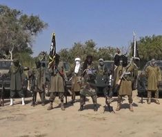 IS BOKO HARAM REALLY DEGRADED IN NIGERIA?