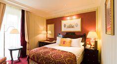 Hotel InterContinental Le Grand, Paris, France - Booking.com