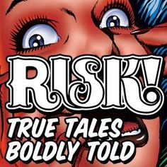 Risk! #VoAudio #Podcast