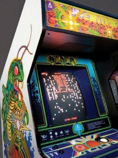What are the best arcades in Portland?