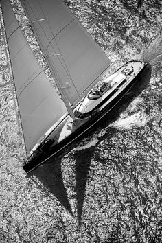 Super Yacht Racing in Saint Barthélemy - Seatech Marine Products / Daily Watermakers