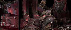 Thrain's Armor