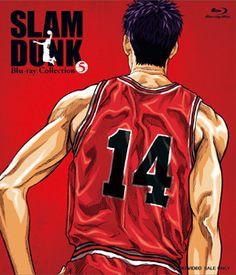 SLAM DUNK Blu-ray Collection Vol.5<完>