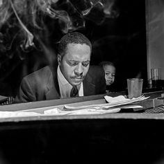 Bud Powell | © Jazzinphoto