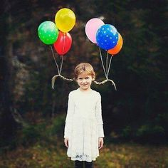 Adorable photo idea!