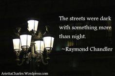 raymond chandler farewell my lovely pdf