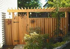 Fence Gate Designs Philippines - WoodWorking Projects & Plans