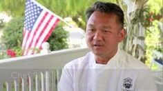 This Chef is actually my Cousin-In-Law! <3 California Restaurant Month - Santa Ynez - Fresh Fare