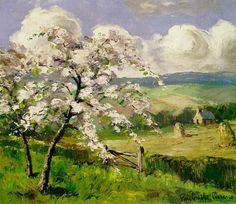 Paul Emile Pissarro, the fifth and last son of Camille Pissarro                                                                                                                                                                                 Plus