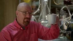Brewing Bad: the Breaking Bad Coffee Maker