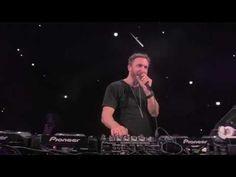 Bruno Mars vs. David Guetta - Versace On The Floor (Live from Ushuaïa Ib...