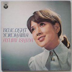 Ishida Ayumi - Blue Light Yokohama (1969)