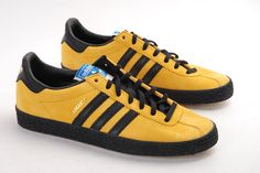 Shoes in Jamaica | Adidas Jamaica Jaune/Noir / b26386