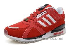 251c979151698 Adidas T-Zx700 Women Red White Free Shipping