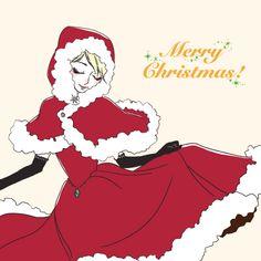Elegant/elegant/エレガント/おしゃれ/オシャレ/クリスマス/Merry Christmas/MERRY CHRISTMAS/メリークリスマス/イベント/冬/赤/クリスマスイブ/X'MAS/X'mas/Winter/winter/WINTER/サンタクロース/女性/女の子/モデル/美人/綺麗/ドレス/サンタクロース/コスプレ/長手袋/ふわふわ/ブローチ/雪の結晶