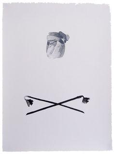 jill vandorpe - lithograph