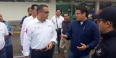 Tras el paso del Huracán Patricia, Sin daños en infraestructura de Seapal