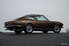 1971 Fiat Dino - 2400 Coupe | Classic Driver Market