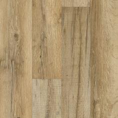 Style Selections Embossed Oak Wood Planks Sample (Tavern Oak)