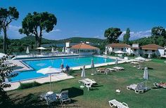 #Hotel: CARAVOS, Koukounaries Beach, GR. For exciting #last #minute #deals, checkout @Tbeds.com. www.TBeds.com now.