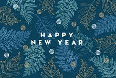 Les fêtes de fin d'année approchent et vous souhaitez envoyer des voeux de bonheur et de santé à vos proches ? #cards #happynewyear