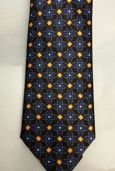 "NWT$230  Brioni Italian legend luxury sartorial tie (3""~3 1/4 width model)  #brioni #NeckTie"