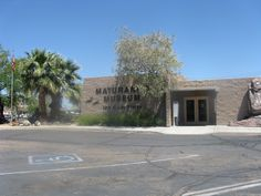 The Maturango Museum is best known for guided tours to Little Petroglyph Canyon. It features exhibits featuring both cultural and natural history. It is located only 2 miles from Santiago Ridgecrest Estates.