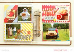 studio calico handbook with CHA 2014 collections by deb duty