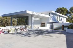 Holmby Hills Residence-Quinn Architects-11-1 Kindesign