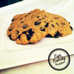 My Favourite Dairy-Free Multigrain Cookie Recipe! (multigrain, low-gluten, low-sugar, low-fat)