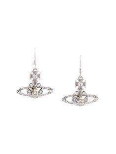 Vivienne Westwood 'Astrid' drop earrings