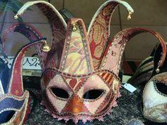 Comprar máscaras de carnaval en Venecia | Guías Viajar