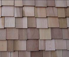 Wood Source | Cedar Shingle Siding | Specialty Wood Products