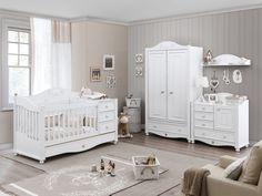 Baby kinderzimmer  Schrank Hemnes selbst umgebaut zum Kinderschrank | Kinderzimmer ...