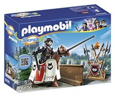 Playmobil Super 4 Jousting Rypan, Guardian of the Black B... https://www.amazon.com/dp/B00VLVPZW0/ref=cm_sw_r_pi_dp_x_wVGoybS9F6MPY