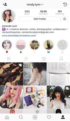 Follow me on Instagram :]  username: mndy.lynn