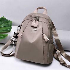 Women Nylon Leisure Large Capacity Shoulder Bag Backpack Handbag Online -  NewChic fa215a3f98