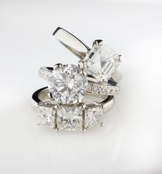 Diamond rings David Cantwell Photography Diamond Rings, Diamond Jewelry, Jewelry Photography, Diamonds, David, Engagement Rings, Jewellery, Crystals, Fashion
