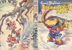 Enid Blyton's Seventh Brer Rabbit Book by Enid Blyton