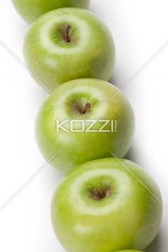 green delicious apples - Granny Smith apples can be eaten raw and is ideal for apple pie making.  Commonly referred to as Green Delicious in parts of Canada.