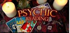 Get a psychic reading with tarot & oracle cards to see what lies ahead for you in the future in all areas of your life, from love & romance, to health & finance