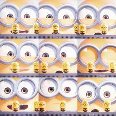 Minions Bob, Despicable Minions, Videos