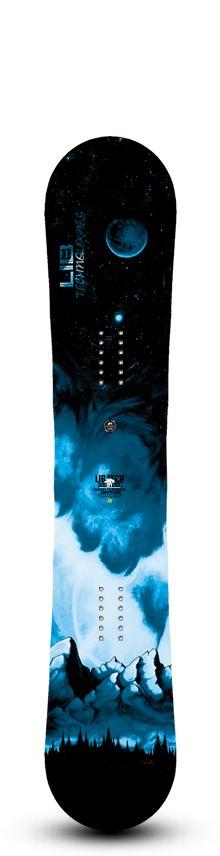 e41a80aed0 Snowboard Top Lib Tech Snowboards