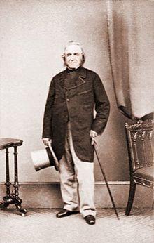 sir joseph paxton - gardener and architect